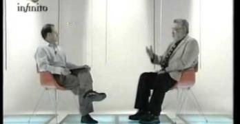 Embedded thumbnail for Entrevista a Rubén Feldman González en Canal Infinito, Enero 2006