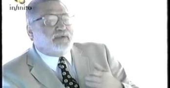 Embedded thumbnail for Entrevista a Rubén Feldman González en Canal Infinito, Noviembre 2004
